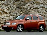 Chevrolet HHR, 1 поколение, Универсал 5-дв., 2006–2011