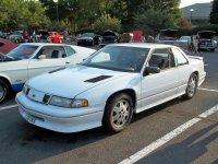 Chevrolet Lumina, 1 поколение, Купе, 1990–1994