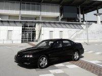Chevrolet Impala, 8 поколение, Ss седан 4-дв., 2000–2006