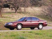 Chevrolet Lumina, 2 поколение, Седан, 1995–2001
