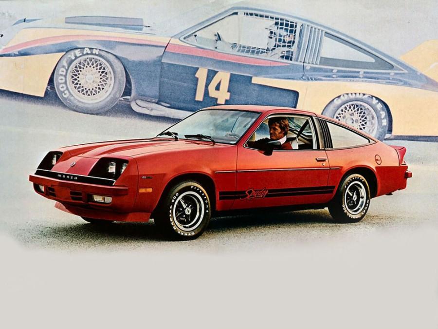 Chevrolet Monza Spyder хетчбэк 3-дв., 1 поколение - отзывы, фото и характеристики на Car.ru