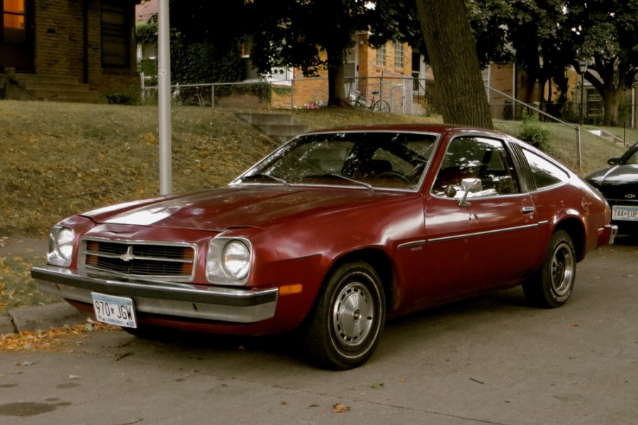 Chevrolet Monza хетчбэк, 1 поколение - отзывы, фото и характеристики на Car.ru