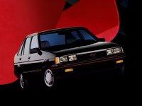 Chevrolet Nova, 5 поколение, Седан, 1985–1988