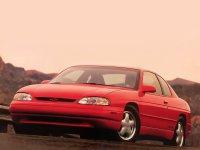Chevrolet Monte Carlo, 5 поколение, Купе, 1995–1999