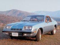 Chevrolet Monza, 1 поколение, Sport хетчбэк 3-дв.