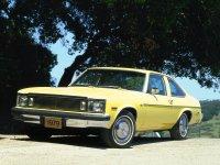 Chevrolet Nova, 4 поколение [4-й рестайлинг], Купе, 1979