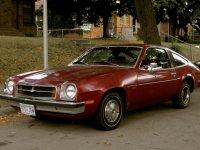 Chevrolet Monza, 1 поколение, Хетчбэк
