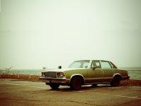 Chevrolet Malibu, 1979, 1 поколение [рестайлинг], Седан