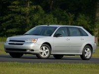 Chevrolet Malibu, 3 поколение, Maxx универсал, 2004–2006