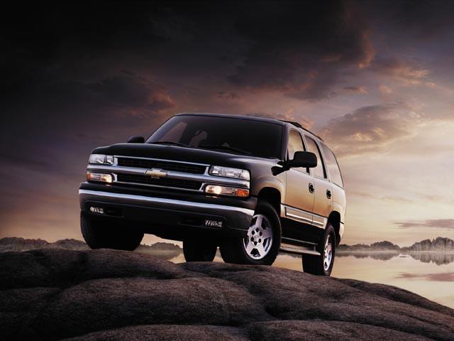 Chevrolet Sonora внедорожник, 2000–2005, 1 поколение - отзывы, фото и характеристики на Car.ru