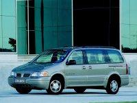 Chevrolet Trans Sport, 1 поколение, Минивэн, 1996–2000