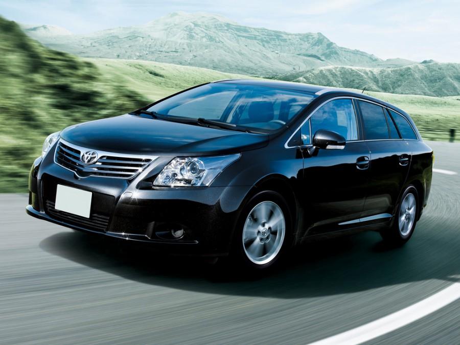 ...Lexus, русификация Toyota, русский для Лексус и Тойота