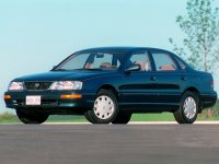 Toyota Avalon, XX10, Седан, 1994–1997