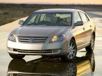 Toyota Avalon, XX30, Седан, 2004–2008