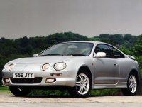 Toyota Celica, 6 поколение, Лифтбэк, 1993–1999