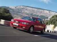 Toyota Corolla, E110 [рестайлинг], Хетчбэк, 1997–2002