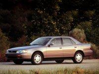 Toyota Camry, XV10 [рестайлинг], Седан, 1994–1996