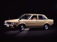 Toyota Corolla, E70, Jdm седан 4-дв., 1979–1983