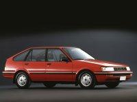 Toyota Corolla, E80, Лифтбэк, 1983–1987