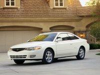 Toyota Solara, XV20, Купе, 1999–2002