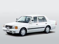 Toyota Comfort, 1 поколение, Седан, 1995–2016