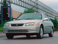 Toyota Camry, XV20 [рестайлинг], Седан, 2000–2001