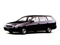 Toyota Caldina, 1 поколение, Универсал, 1992–2002
