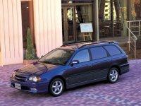 Toyota Caldina, 2 поколение, Универсал, 1997–1999
