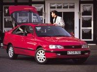 Toyota Carina, T190, E лифтбэк, 1992–1998
