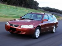 Toyota Camry, XV20 [рестайлинг], Универсал, 2000–2001