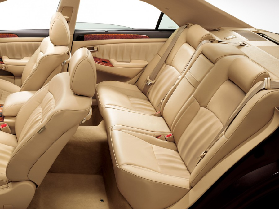 кнопка памяти водительского сиденья Toyota Crown majesta #1