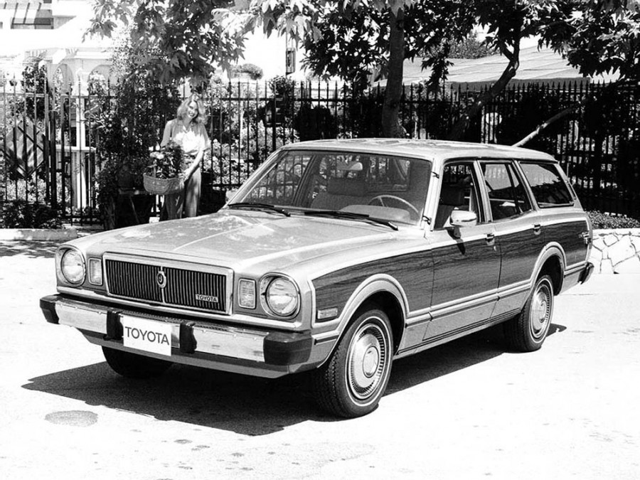 Toyota Cressida универсал, 1979–1980, X30 [рестайлинг] - отзывы, фото и характеристики на Car.ru