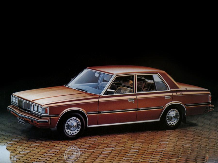 Toyota Crown седан, 1979–1982, S110 - отзывы, фото и характеристики на Car.ru
