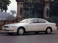 Toyota Cresta, X90, Седан, 1992–1994