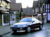 Toyota Corolla Ceres, E100 [рестайлинг], Хардтоп, 1994–1999