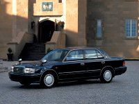 Toyota Crown, S150 [рестайлинг], Седан, 1997–2001