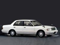 Toyota Crown, S130 [рестайлинг], Седан, 1991–1999