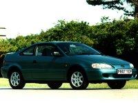 Toyota Cynos, EL52/EL54, Купе, 1995–1998