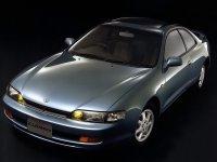Toyota Curren, ST200, Купе, 1994–1995
