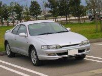Toyota Curren, ST200 [рестайлинг], Купе, 1995–1998