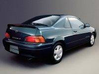 Toyota Cynos, EL44, Купе, 1991–1995