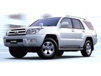 Toyota Hilux Surf, 4 поколение, Внедорожник, 2002–2005
