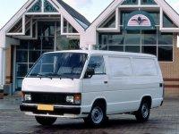 Toyota Hiace, H50, Фургон, 1982–1989