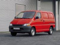 Toyota Granvia, 1 поколение, Фургон, 1995–2002