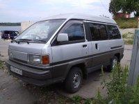 Toyota Lite Ace, 3 поколение, Минивэн, 1986–1990