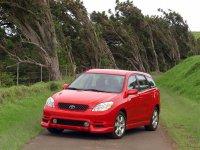 Toyota Matrix, 1 поколение, Xrs хетчбэк 5-дв., 2003–2008