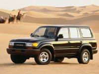 Toyota Прадо 80 #11