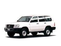 Toyota Land Cruiser, J100 [2-й рестайлинг], Внедорожник, 2005–2007