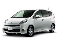 Toyota Passo Sette, 1 поколение, S минивэн 5-дв., 2008–2012