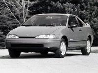 Toyota Paseo, 1 поколение, Купе, 1991–1995